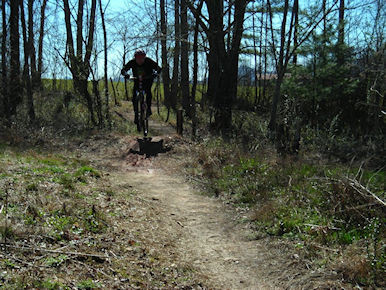 13 projects that will impact riding in the Nantahala-Pisgah Forest – Take the Survey