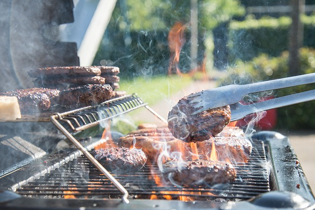 SABA End of Season Cookout Set for Friday, Oct 26