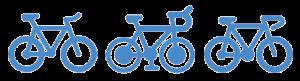 Bikes - SABA