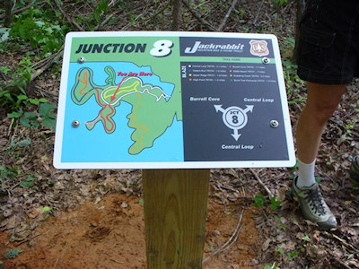 1st Quarter Trail Work Days Scheduled for Jackrabbit