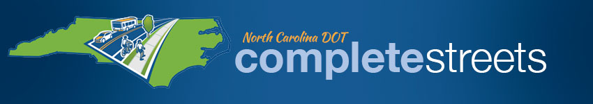 NC DOT Complete Streets