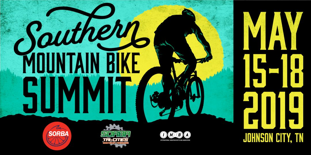 2019 Southern Mountain Bike Summit set for May 15-18
