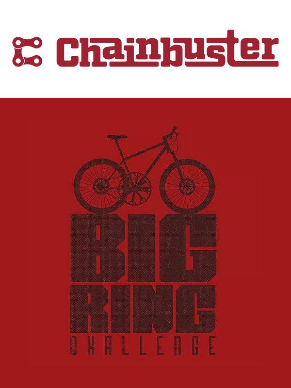 Chainbuster Big Ring Challenge at Jackrabbit Trail System - Hayesville, NC