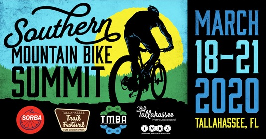 CANCELLED – 2020 Southern Mountain Bike Summit