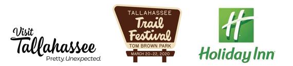 Tallahassee Trail Festival Logo
