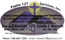 Psalm 127 Services Logo