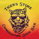 Tiger's Store Logo