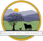 Walnut Hollow Ranch Logo