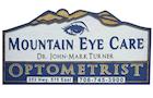 Mountain Eye Care Logo