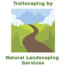 Natural Landscaping Services Logo